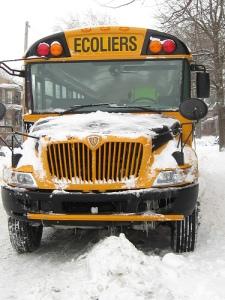 eco-schoolbus