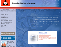 iif-website