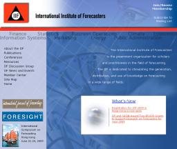 iif-website