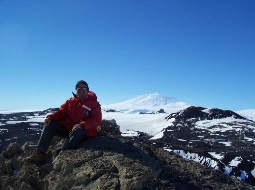 Antarctic Warming? Part 2   A letter from a meteorologist on the ground in Antarctica