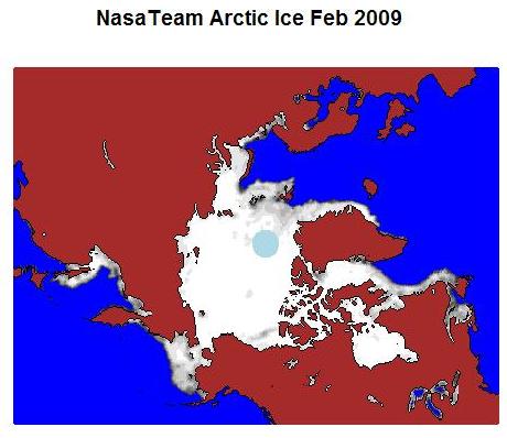 nasateam-arctic-ice-feb-2009