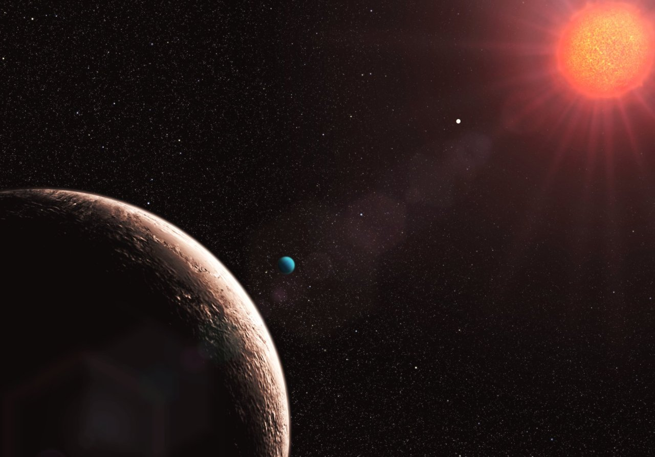 gliese various star systems - photo #18
