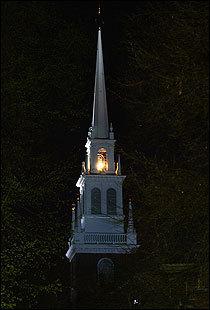 the_north_church