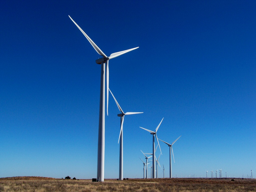 The Reality Of Wind Turbines In California Video Watts