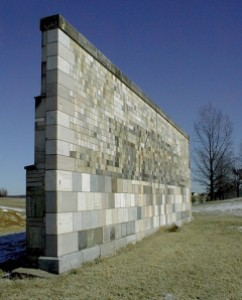NIST-stone-wall