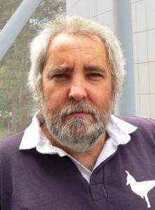 Dr. Keith Briffa in 2007
