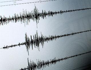Seismograph