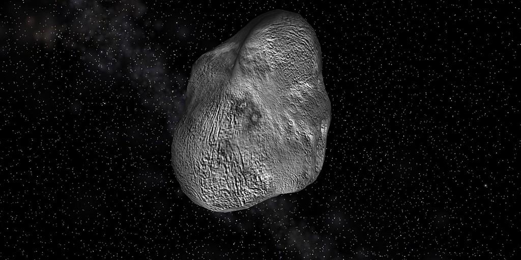 november 9 asteroid - photo #32