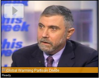 61937ac12324 Quote of the week  25 – Krugman s LOL on skeptics