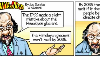 IPCC's