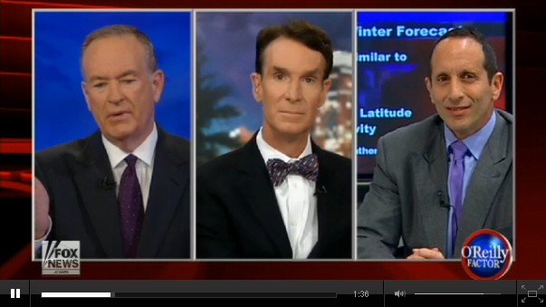Bill nye the science guy time zones