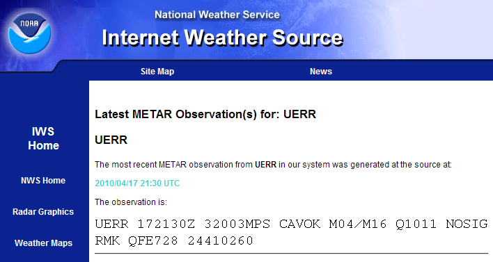 """GISS & METAR – dial """"M"""" for missing minus signs: it's worse than we"""