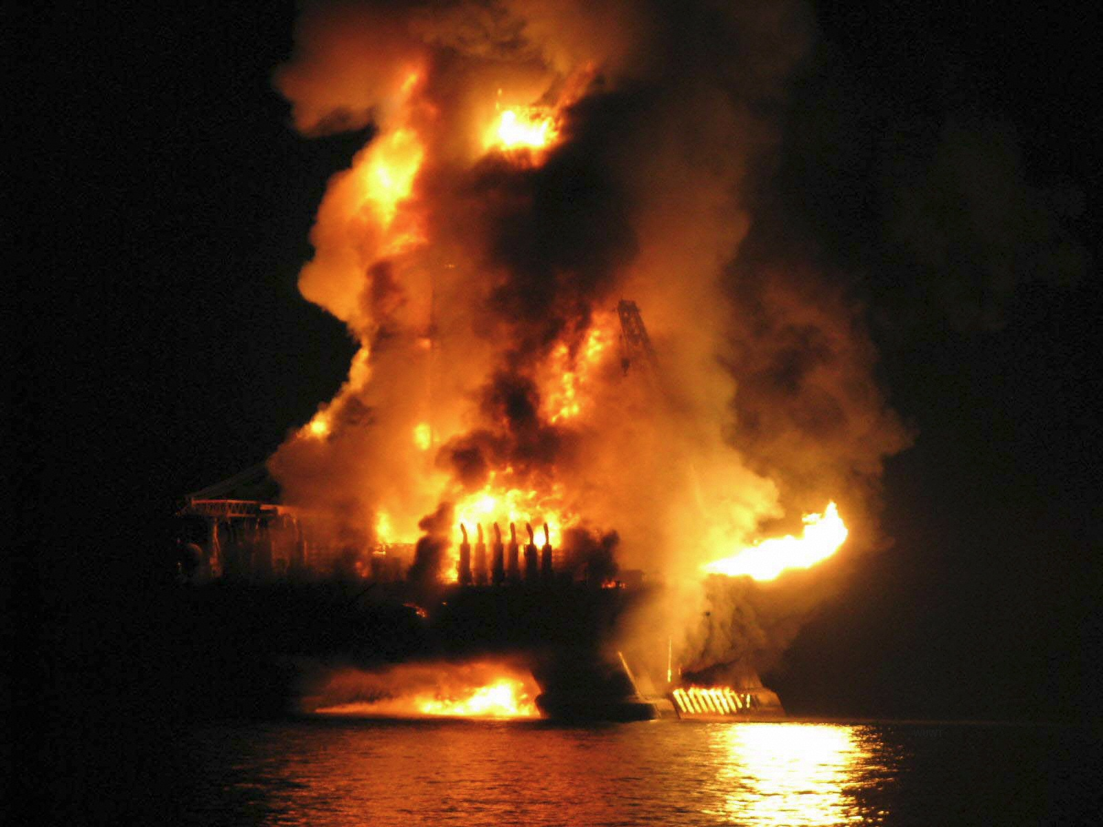 BP's reckless conduct caused Deepwater Horizon oil spill, judge rules