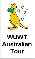 Climate skeptics butt-kicked in Australia logo