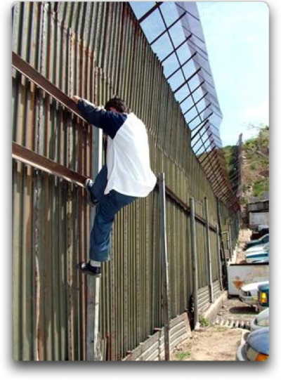 Border Transgressions   Watts Up With That?