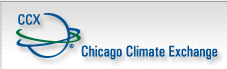Chicago Climate Exchange drops 50%, new record low