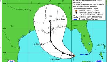 New Orleans and hurricane Katrina – the correct story | Watts Up