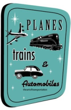 Planes, Trains, Automobiles – all bad, some less than others