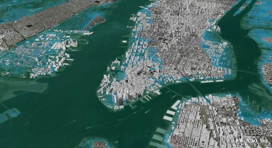 City Of Miami Beach Sea Level Rise