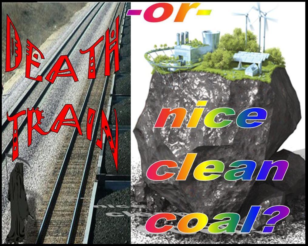 Coal Aint The Culprit