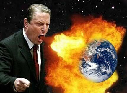 "paramount to release a sequel to al gore s ""an inconvenient truth  guest essay by eric worrall"