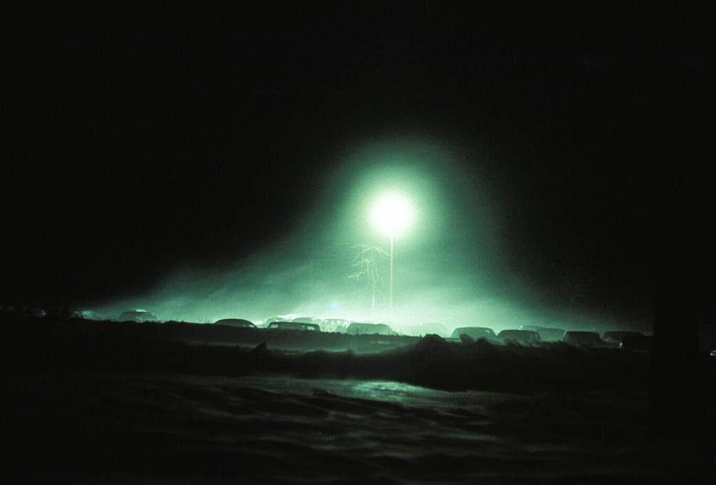 Snowless Foggy Night In Madison >> Chicago Snow 2011 And 1967 Global Warming Then Too Watts Up