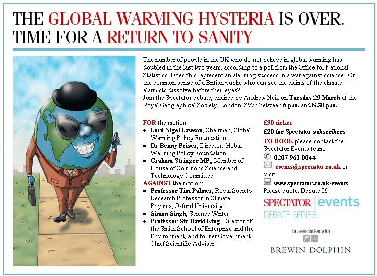 global warming 2 essay