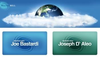 Joe Bastardi on his next big thing | Watts Up With That?