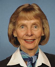 Lois Capps (D-Calif)