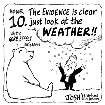 24 Hours Of Climate Reality Gore A Thon Hour 10