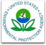 US EPA Sinking Logo