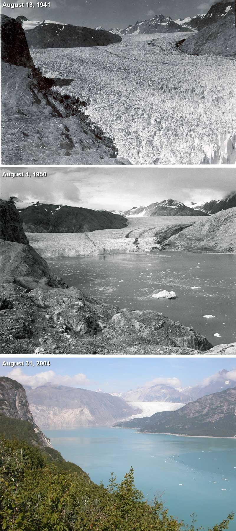 James Balog's inconvenient glacial canaries | Watts Up ...