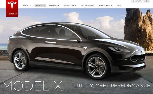 Tesla's Electric