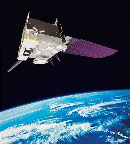 Image result for goes-15 satellite