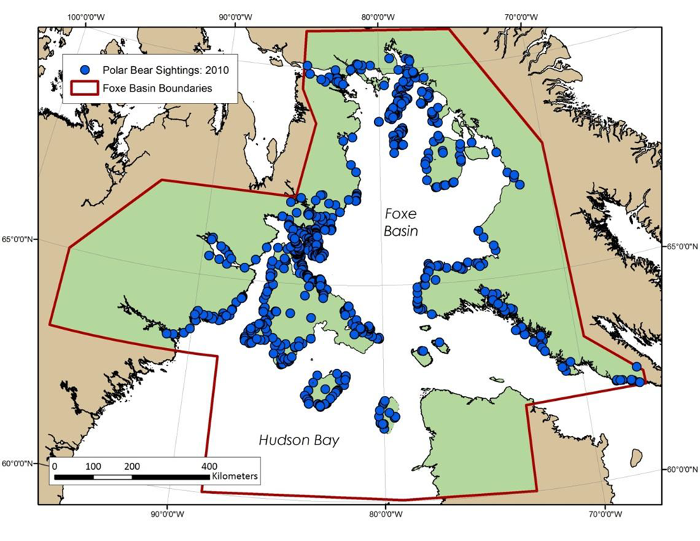 a study on nunavut He continued to do research in the north and watched closely as the inuit  a  year later, parliament passed the nunavut act to create canada's.