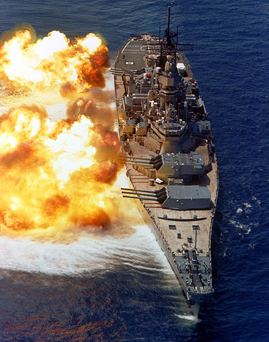 Memorial Day Tribute Uss Iowa Final Voyage This Weekend Watts Up