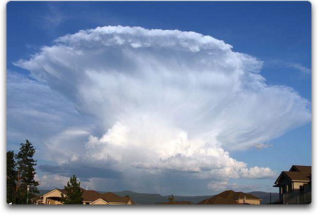 thunderstorm big