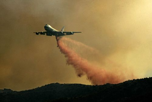 In Colorado wildfires, 'worst in state history', why won't