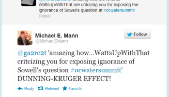 Friday Funny BONUS -Reality hits home for Dr  Mann | Watts