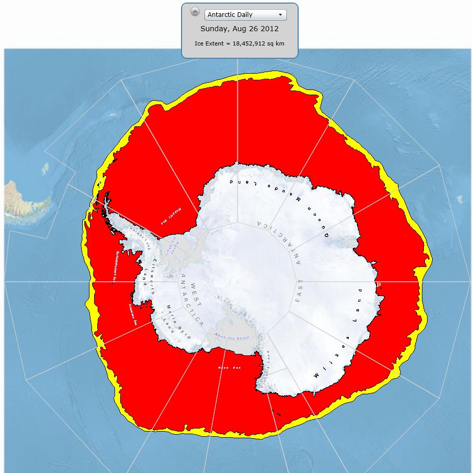 sea ice news  u2013 volume 3 number 11  part 2  u2013 other sources