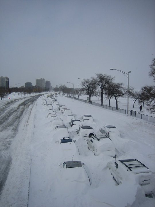 Solar For America >> There's no business like snow business – Weather Channel ...