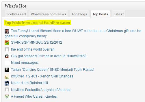 Too Funny! I send Michael Mann a free WUWT calendar as a