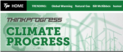 ClimateProgress