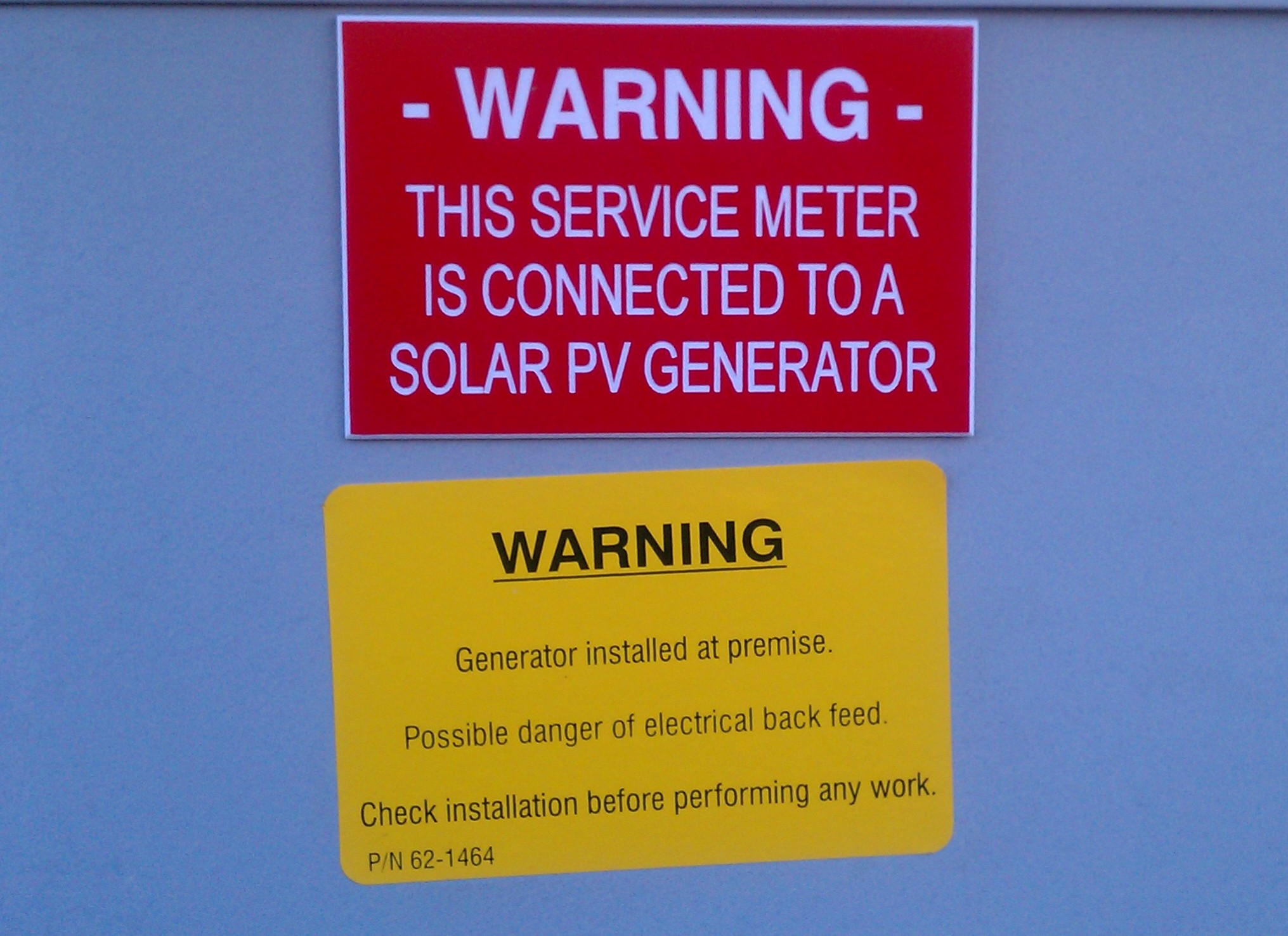 An Update On My Solar Power Project Results Show Why I Got New Dryer Wiring Ecn Electrical Forums Imag0283