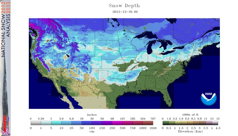 A Cool White Christmas – almost two thirds of the ... Snow Map Usa on snowfall map usa, barometric pressure map usa, meth map usa, snake map usa, sea map usa, smog map usa, frost map usa, snow in usa, wood map usa, winter map usa, mountains map usa, spider map usa, fall color map usa, el nino map usa, star map usa, rainbow map usa, smoke map usa, rain map usa, uv index map usa, salmon map usa,