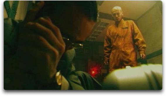 alien prison guards