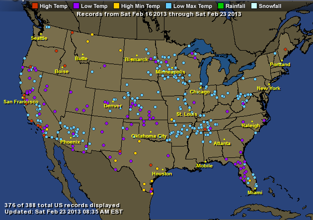 CONUS_High-low_records_1-23-13