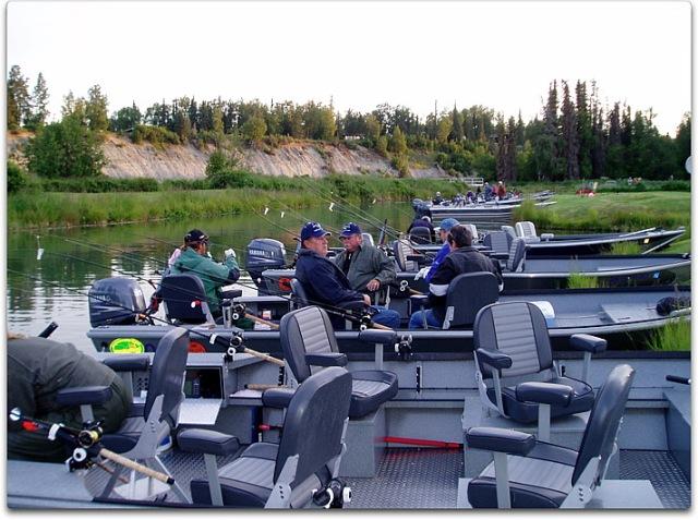 rw's boatyard