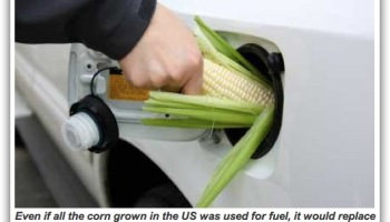 The ethanol gravy train rolls on | Watts Up With That?