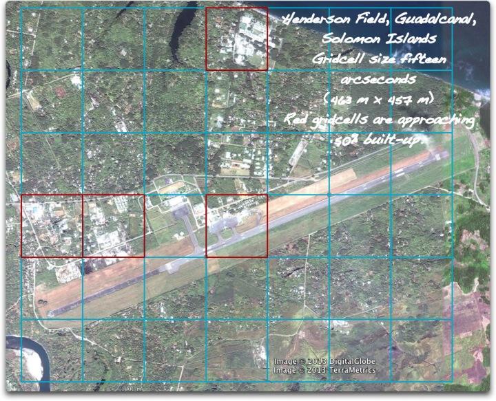 GEhenderson field 2013 grid